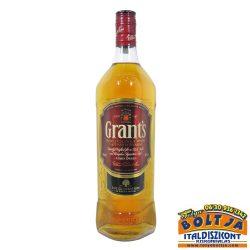 Grant's Whisky 1l / 40%