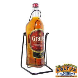 Grant's Whisky 3l / 40% álvánnyal