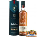 Glenfiddich 18 éves Small Batch Reserve Whisky 0,7l / 40% PDD