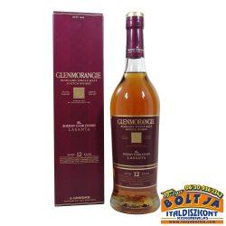 Glenmorangie Lasanta 12 éves 0,7l / 43% PDD