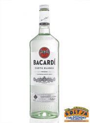 Bacardi Carta Blanca 3l / 37,5%