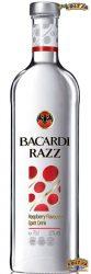 Bacardi Razz Rum Málna 0,7l / 32%