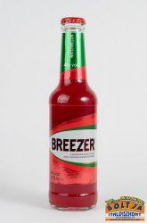 Bacardi Breezer Watermelon 275ml / 4%