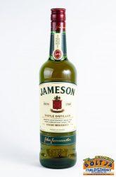 Jameson Whiskey 0,7l /40%