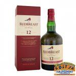 RedBreast 12 years Single Pot Still 0,7l / 40% PDD