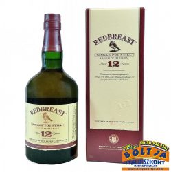 RedBreast 12 years Single Pot Still 0,7l / 40% PDD