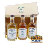 Jameson Makers Series 3x0,2 PDD