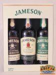 Jameson Kóstoló Pack 3*0,2l / 40%(sima,ipa,stout)