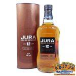 Jura 12 éves Whisky 0,7l PDD
