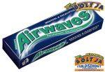 Airwaves Menthol-Eucalyptus 10 darabos 14g