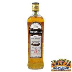Bushmills Whiskey 0,7l / 40%