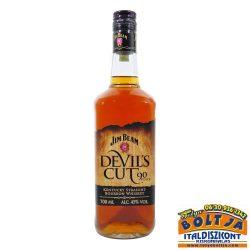 Jim Beam Devil's Cut 0,7l / 45%