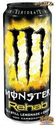 Monster Rehab  Tea+Lemonade 0,5l