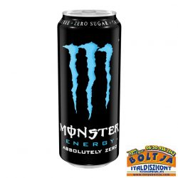 Monster Absolutely Zero 0,5l