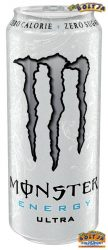 Monster Zero Ultra 0,5l