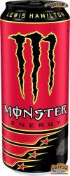 Monster Lewis Hamilton 0,5l