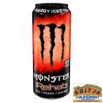 Monster Rehab Tea+Peach  0,5l