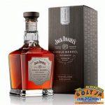 Jack Daniel's Single Barrel 100% proof 0,7l / 50% PDD