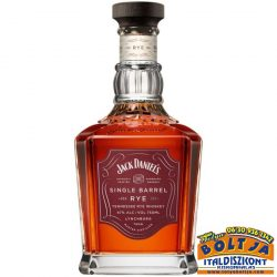 Jack Daniel's Single Barrel Select Rye 0,7l PDD