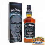 Jack Daniel's Master Distiller Series No.4. 0,7l / 43% PDD