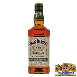 Jack Daniel's Rye 0,7l / 45%
