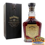Jack Daniel's Single Barrel Strength 0,7l / 64,5%