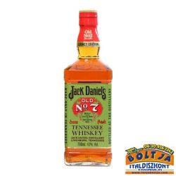 Jack Daniel's Old No 7 Legacy 0,7l / 43% PDD