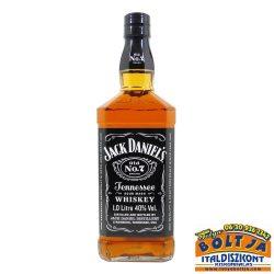 Jack Daniel's Whiskey 1l / 40%