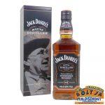 Jack Daniel's Master Distiller Series No.2. 0,7l / 43% PDD