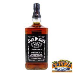 Jack Daniel's Whiskey 1,5l / 40%