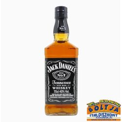 Jack Daniel's Whiskey 0,7l / 40%