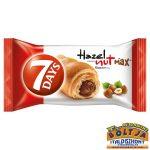 7 Days Mogyorókrémes Croissant 80g