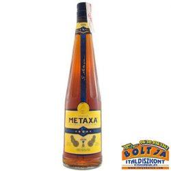 Metaxa 5* 1l / 38%