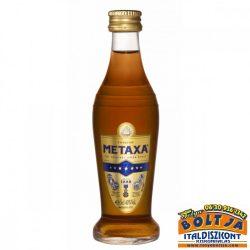Metaxa 7* 0,05l / 40%