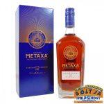 Metaxa 12* 0,7l / 40% PDD