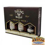 Teeling Trinity Mini Pack 3x0,05l PDD