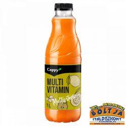 Cappy Multivitamin 1l