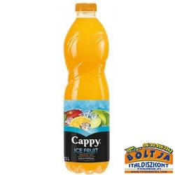 Cappy Ice Fruit Narancs Mix 1,5l