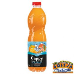 Cappy Ice Fruit Multivitamin 1,5l