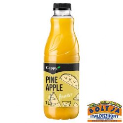Cappy  Ananász 1l