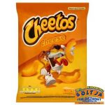 Cheetos Sajtos  Ízű Kukoricasnack 43g