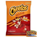 Cheetos Ketchup-os Kukoricasnack 43g