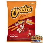 Cheetos Ketchup-os Kukoricasnack 43g