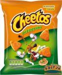 Cheetos Pizza Ízű Kukoricasnack 43g
