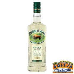 Zubrowka Bison Grass Vodka 0,7l / 37,5%