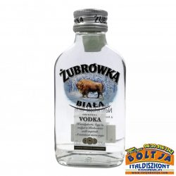 Zubrowka Biala Vodka 0,1l / 37,5%