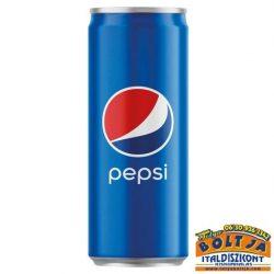 Pepsi  Cola  (dobozos) 0,33l