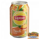 Lipton Ice Tea Barack (dobozos) 0,33l