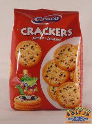 Croco Cracers Sesame 150gr