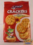 Croco Cracers Napraforgómagos 150g